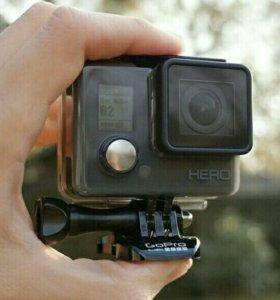 Сдаю в прокат камеры GoPro Hero 4,GoPro Hero 5