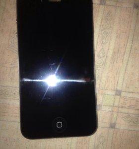 Продам iPhone 4 32gb