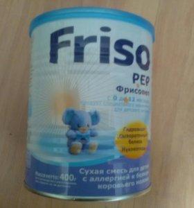 Молочная смесь фрисопеп
