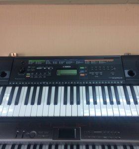 Синтезатор Yamaha PSR E253