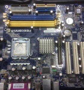 Foxconn P4M800M01-6lrs2 (s775)