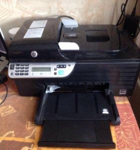 Продам принтер/сканер Hp Officejet