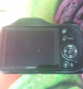 Sony,фотоаппарат .