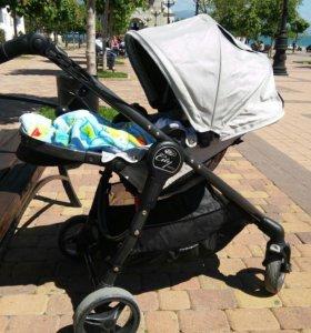 Коляска Baby jogger city versa