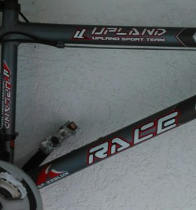 Велосипед горный в отличном состоянии!