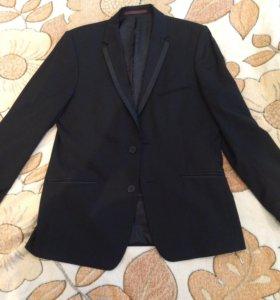 Клубный пиджак