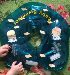 Круг для плавания Baby Swimmer