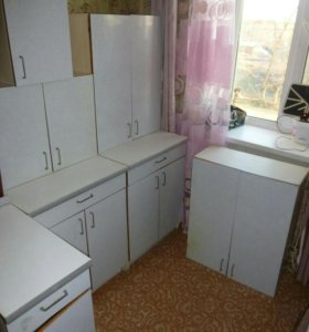 Кухонный гарнитур из СССР