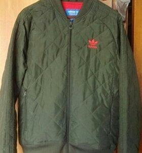 Куртка мужская ADIDAS размер M