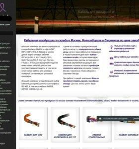 Создание и продвижение сайтов в Дубне