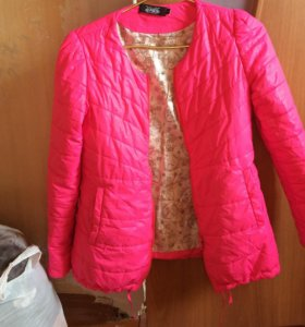 Продам куртку, размер указан L