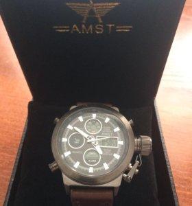 Часы ⌚️ AMST