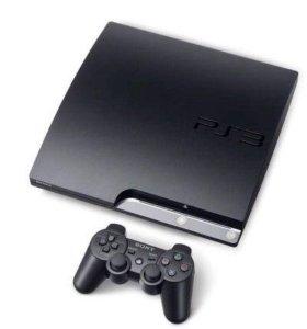 PlayStation 3 128 gb