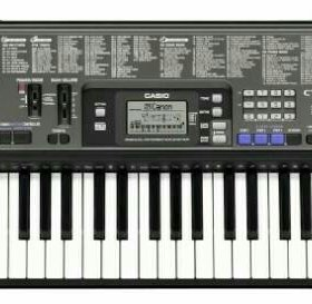 Синтезатор CASIO CTK 720