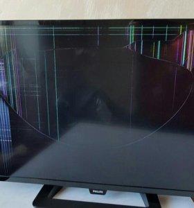 ЖК телевизор Philips 32PFT4100/60