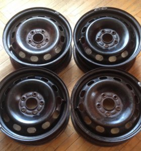 Диски 5x108R15 Ford