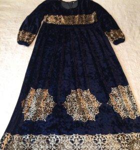 Даргинское платье