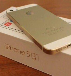 Продаю iPhone 5s.