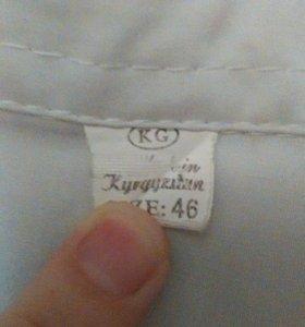 блуза 46размер