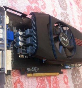 Видеокарта AMD 6700series 1gb, i3-2120, 4gb DDR3