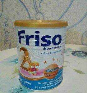 Смесь Friso gold 2 Фрисолак
