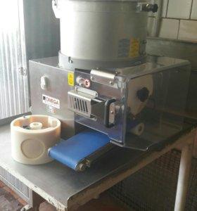 Котлетный автомат laMinerva с барабаном