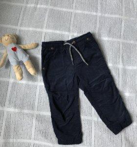 Вельветовые брюки 👖