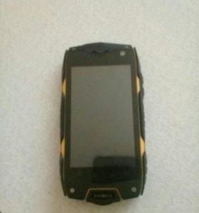 Бронированный телефон