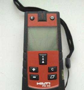 Лазерная рулетка hilti pd 40 цена возможно ли обыграть настоящее казино