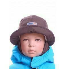 Зимняя шапка шлем Lassie tec р. 50 Новые