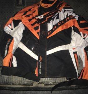 Куртка KTM для эндуро