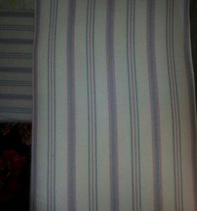 Кровать полуторка в хорошем состоянии