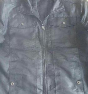 Мужская демисезонная куртка.