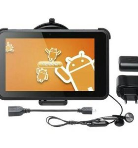 Планшет DIGMA IDND7 3G