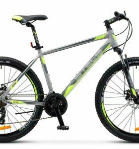 Горный велосипед Stels Navigator 610MD26(2017)