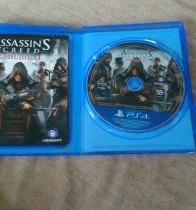 Assasin's Creed Синдикат