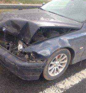 BMW e39 2.0 d