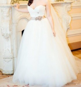 Свадебное платье от Milano Vera