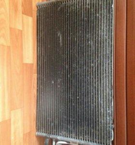 Радиатор кондиционера Ford focus 2