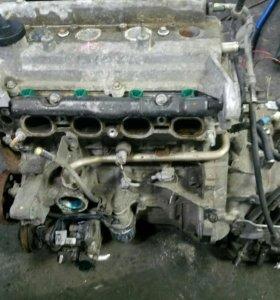 Toyota yaris 1.3 2nz-fe
