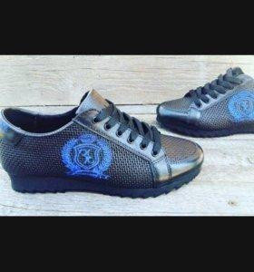 Обувь из натуральной кожи(бренд)