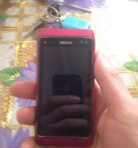 Продам хороший телефон NOKIA N8 -00