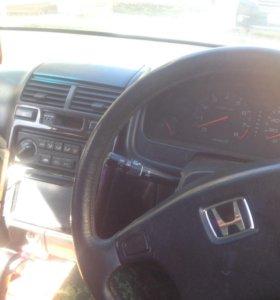 Honda ascot 1995