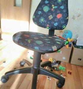 Компьютерное кресло детское