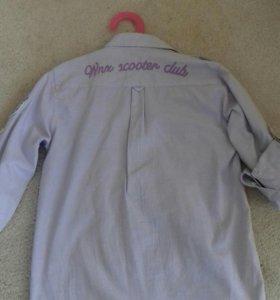 Рубашка. Размер 128.