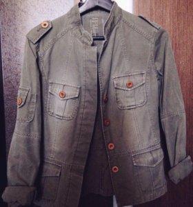 Винтажная курточка