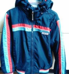 Куртка р.128