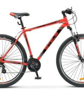 Горный велосипед Stels Navigator 500v29(2017)