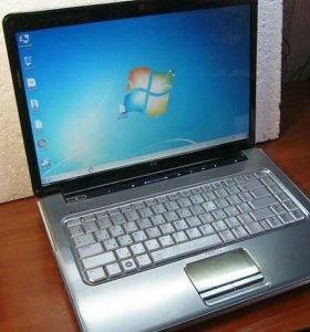 Ноутбук HP pavilion vd5