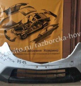 Mazda CX-5 бампер передний